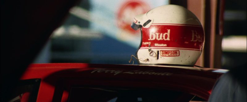 Budweiser, Winston, Simpson Race Products in Days of Thunder (1990) - Movie Product Placement