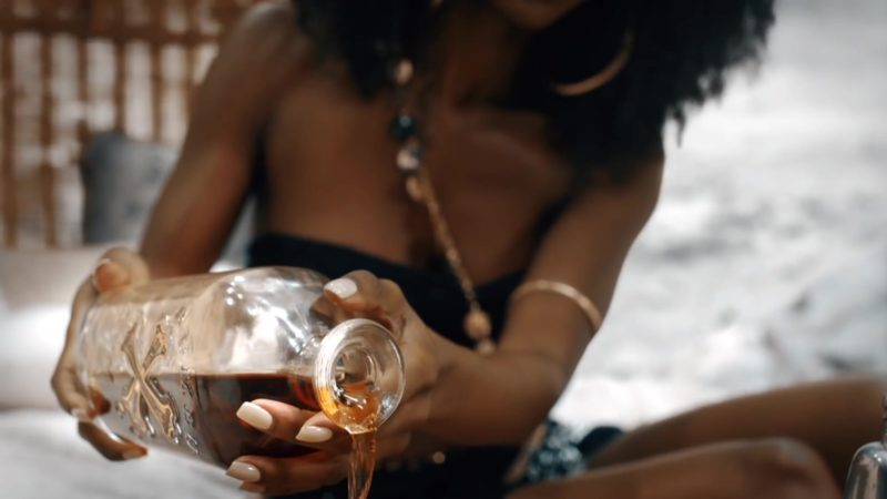 Bumbu Rum in Don't Cry by Lil Wayne ft. XXXTentacion (2019) - Official Music Video Product Placement