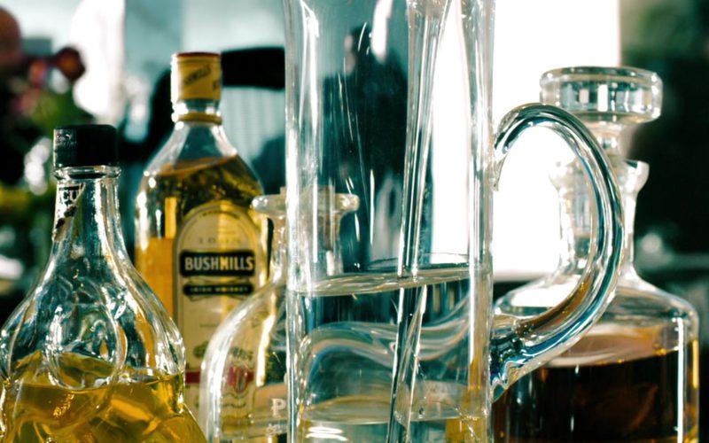 Bushmills Ireland's Oldest Whiskey in Transformers