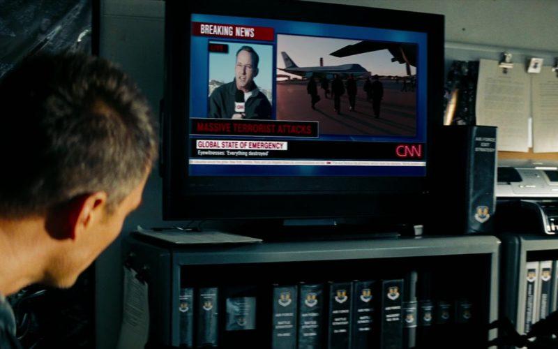 CNN TV Channel in Transformers (1)