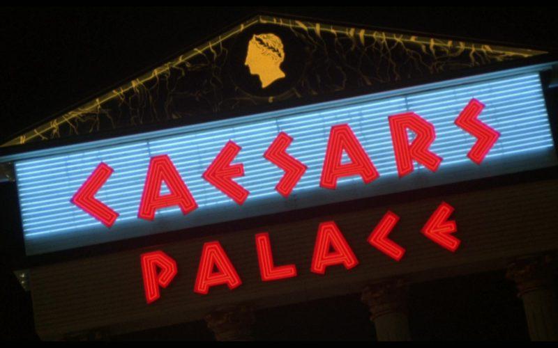 Caesars Palace Las Vegas Hotel & Casino in Rocky 5 (1)