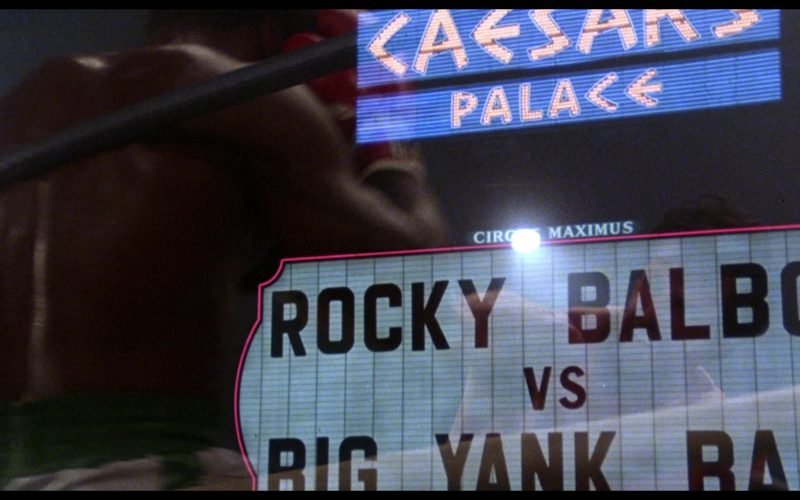 Caesars Palace in Rocky 3 (1)