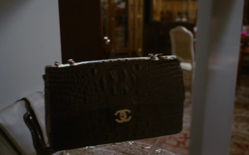 Chanel Handbag in Temptation Confessions of a Marriage Counselor (1)