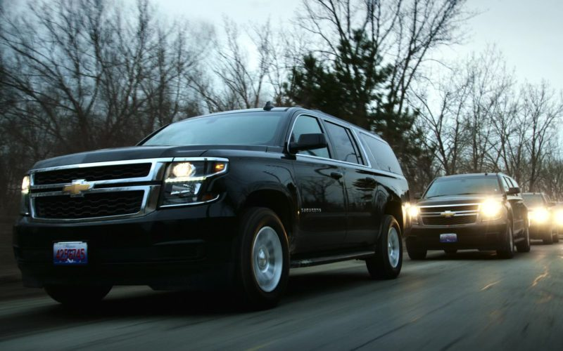 Chevrolet Suburban Vehicles in Polar