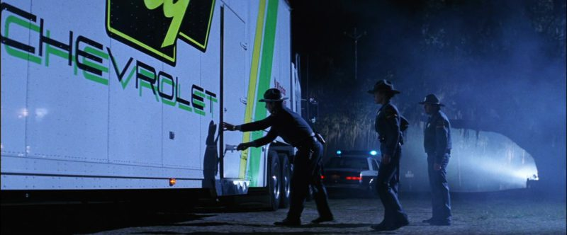 Chevrolet in Days of Thunder (1990) Movie Product Placement