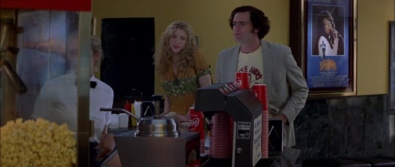 Coca-Cola in Man on the Moon (1999) - Movie Product Placement