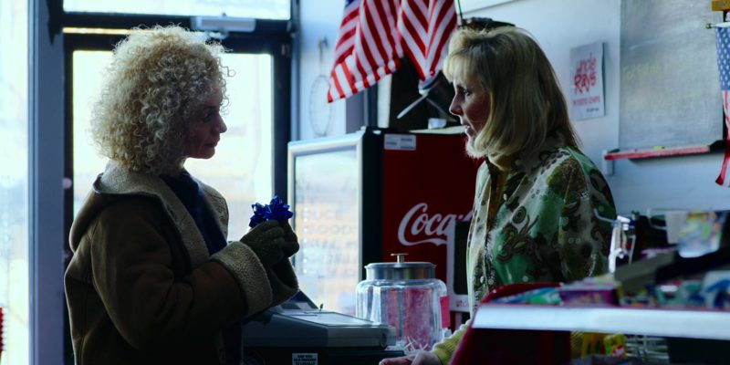 Coca-Cola in Polar (2019) - Movie Product Placement