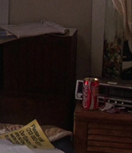 Coca-Cola in WarGames