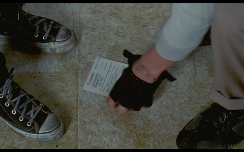 Converse Shoes Worn by Jami Gertz in Quicksilver (1)