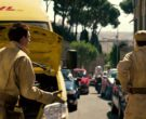 DHL in Mission Impossible III (3)