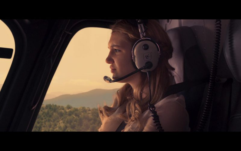 David Clark Headset Used by Sophie Nélisse in Close (3)