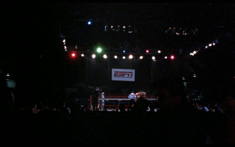 ESPN in Rocky 5
