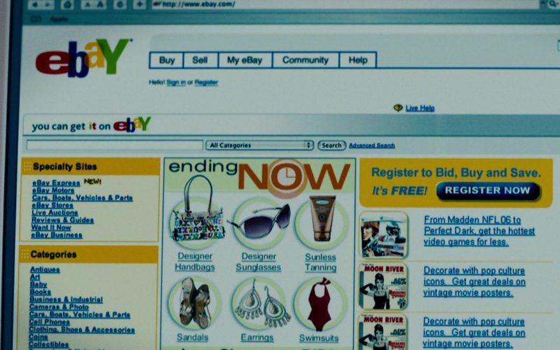 Ebay in Transformers (1)