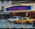 Ed Sullivan Theater and The Late Show with Stephen Colbert in The Last Laugh (1)