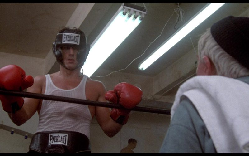 Everlast Boxing Gear Worn by Sylvester Stallone in Rocky 2 (1)