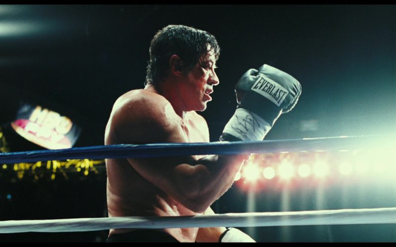 Everlast Boxing Gloves Worn by Sylvester Stallone in Rocky Balboa (5)