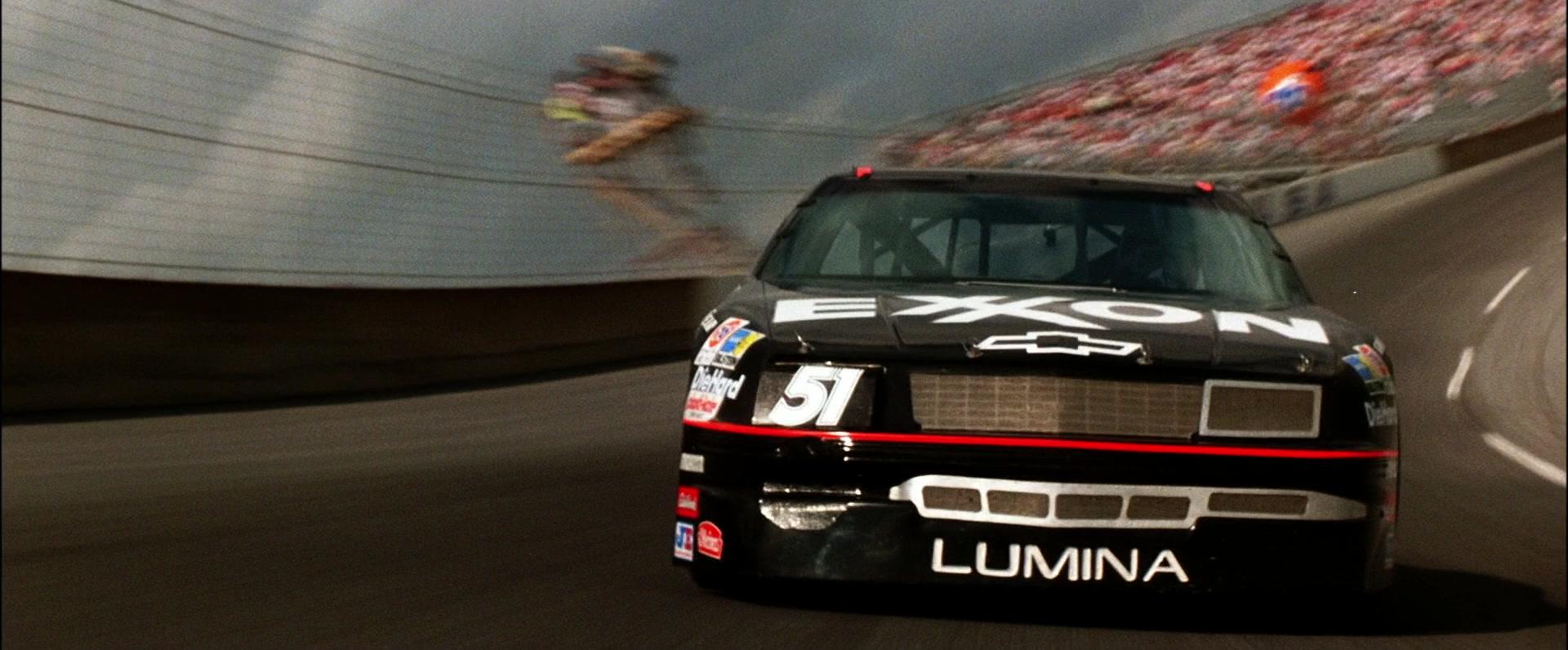 Used Corvette Stingray >> Exxon, Chevrolet, Lumina in Days of Thunder (1990) Movie