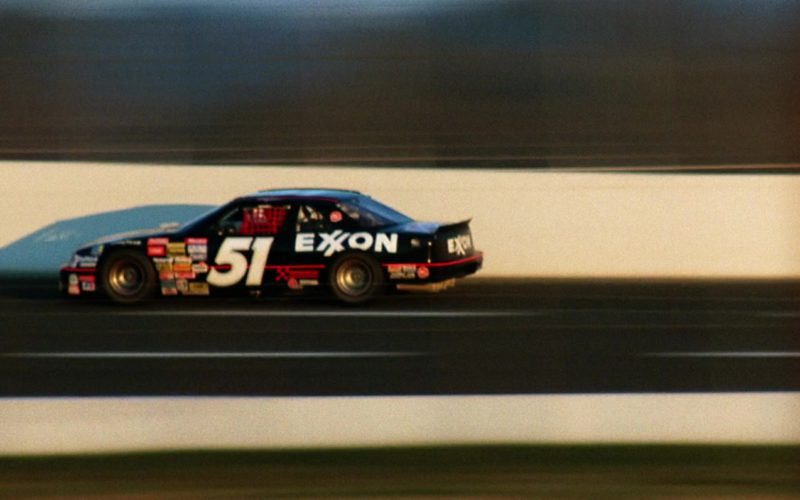 Exxon in Days of Thunder (1)