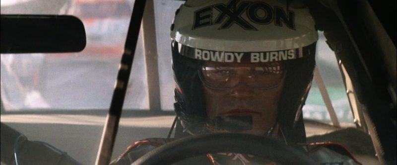 Exxon in Days of Thunder (1990) Movie Product Placement