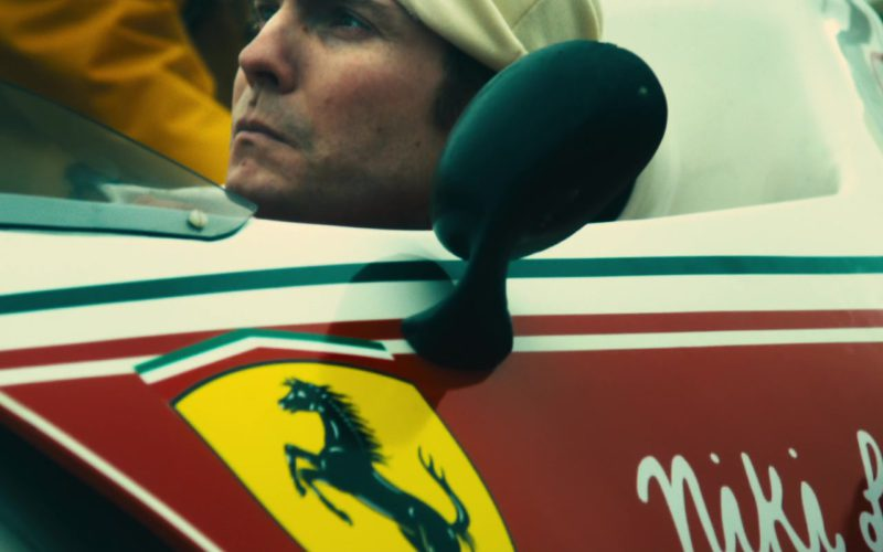 Ferrari in Rush (1)