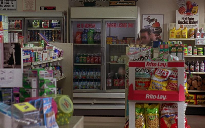 Frito-Lay Chips in Grosse Pointe Blank
