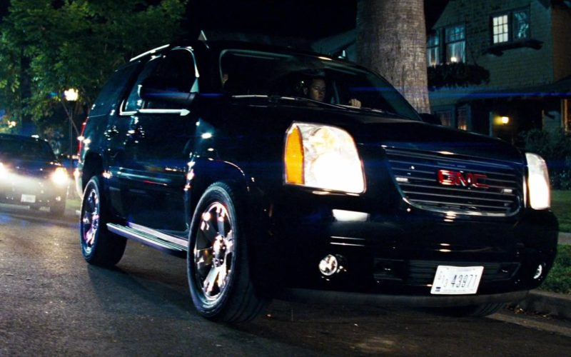 GMC Yukon Cars in Transformers (1)