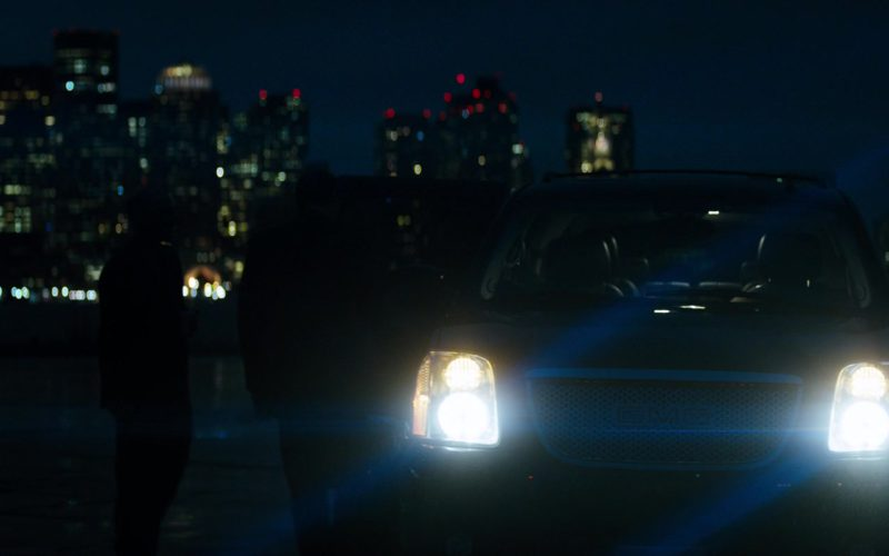 GMC Yukon XL Denali in The Equalizer (1)