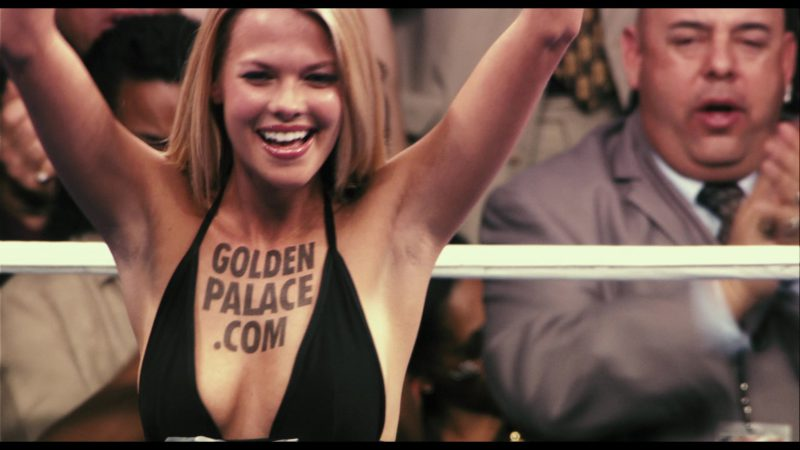 GoldenPalace.com Online Casino Website Domain Tattoo in Rocky Balboa (2006) Movie Product Placement