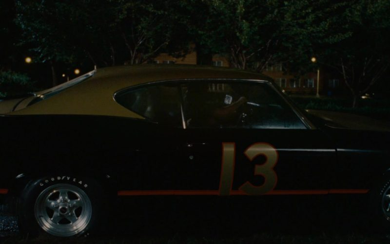 Goodyear Tires in Talladega Nights The Ballad of Ricky Bobby (1)