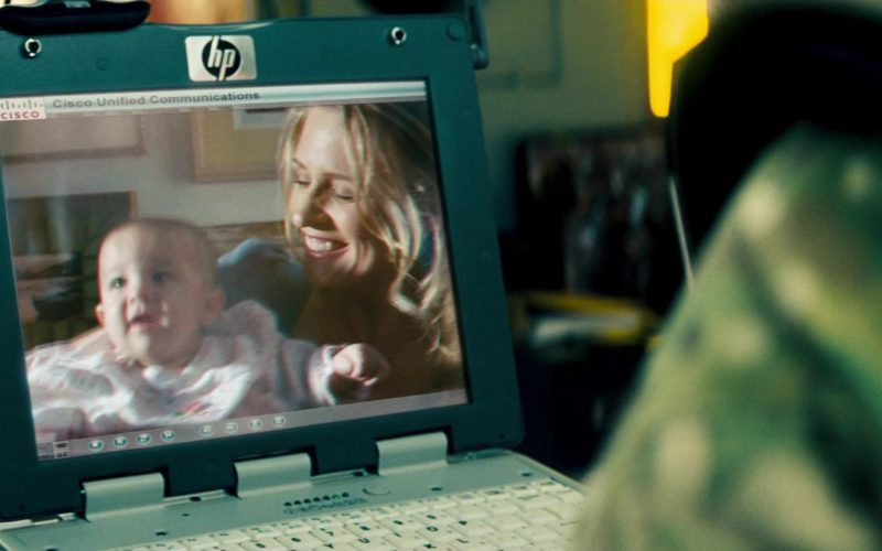 HP Notebooks and Cisco in Transformers (1)