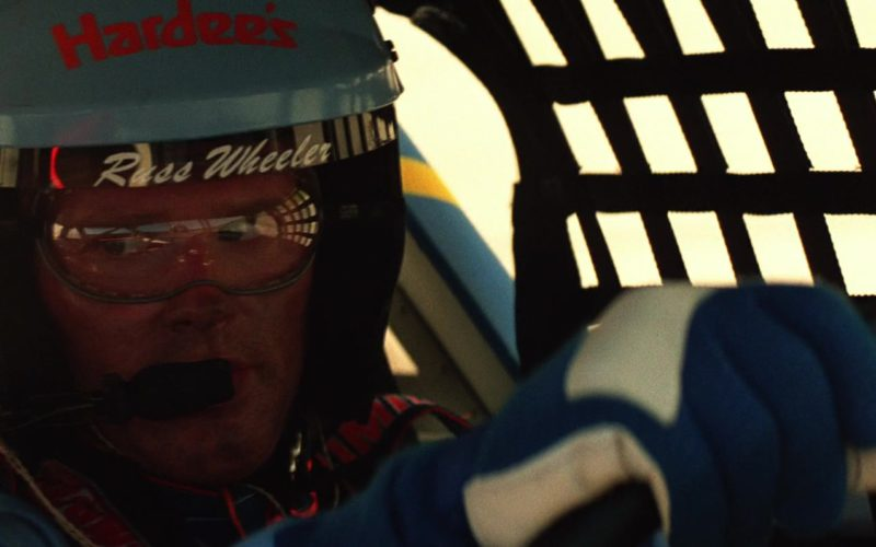 Hardee's in Days of Thunder (1)