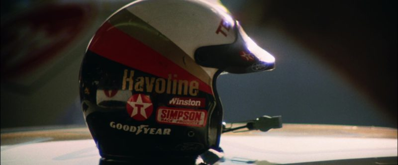 Havoline, Winston, Texaco, Simpson Race Products, Goodyear in Days of Thunder (1990) Movie Product Placement