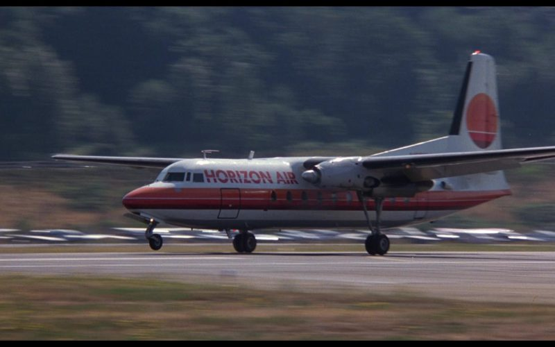 Horizon Air Regional Airline Aircraft in WarGames (1)