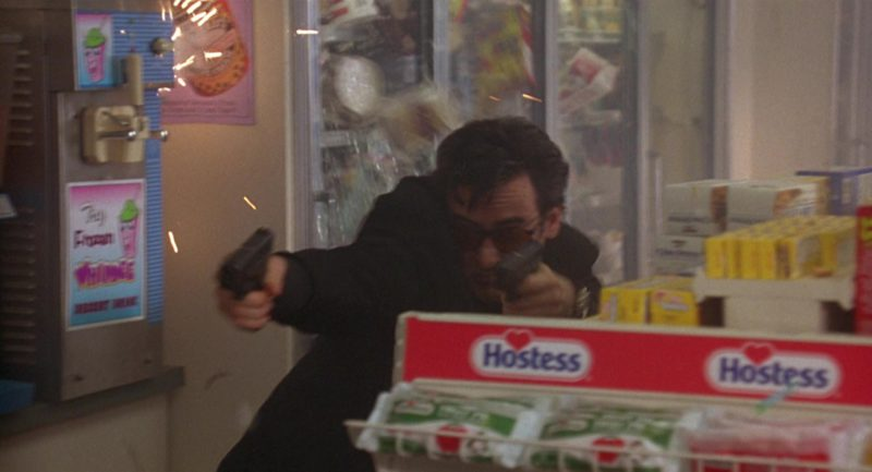 Hostess Food in Grosse Pointe Blank (1997) - Movie Product Placement
