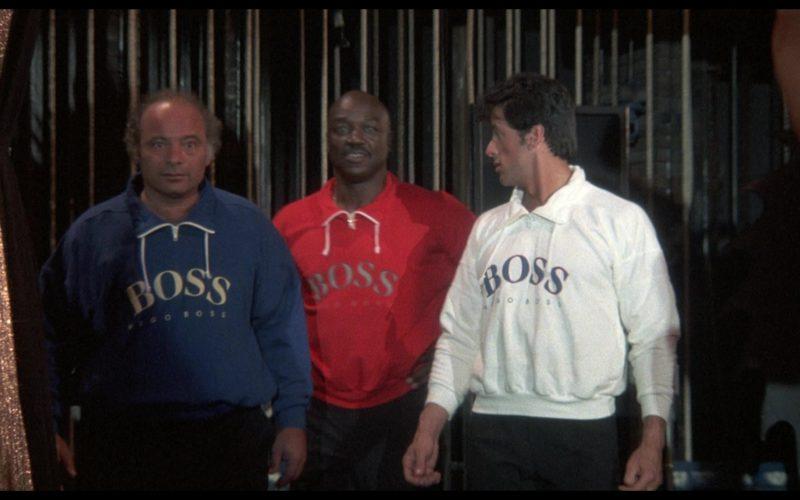 Hugo Boss Men's Sweatshirts in Rocky 4 (1)