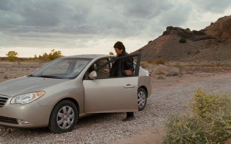 Hyundai Elantra Car in The Spy Next Door (6)