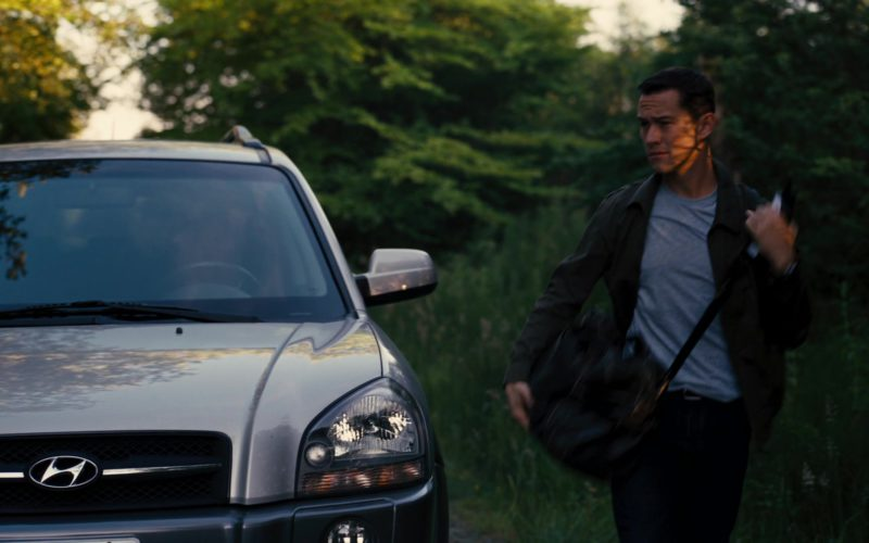 Hyundai Tucson Car in The Dark Knight Rises (1)