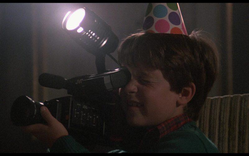 JVC Video Camera in Rocky 4 (2)