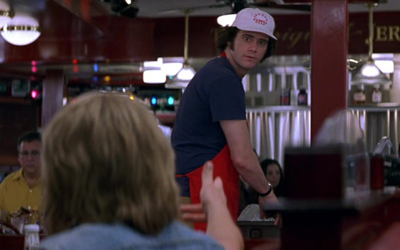Jerry's Famous Deli in Man on the Moon (1)