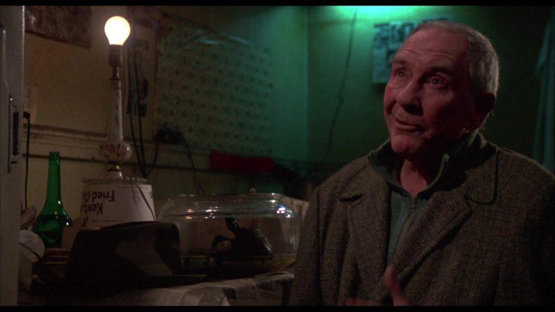 KFC Bucket in Rocky (1976) Movie