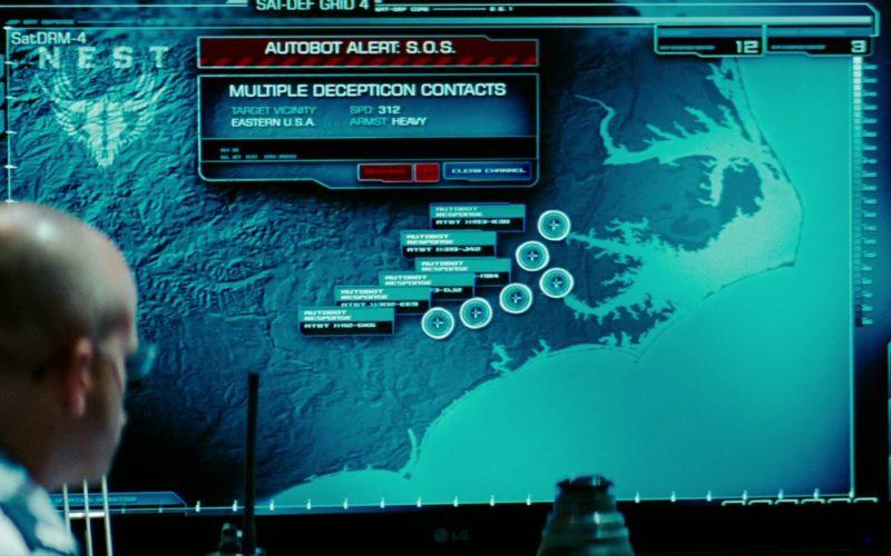 LG TVs in Transformers (1)