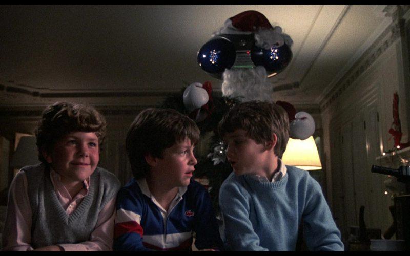 Lacoste Boys Shirt in Rocky 4 (1)