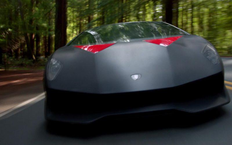 Lamborghini Sesto Elemento Sports Car in Need for Speed (3)