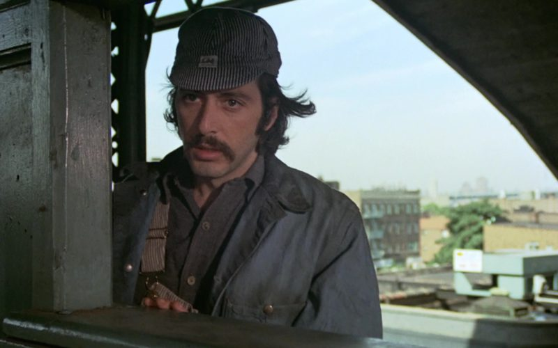 Lee Hat Worn by Al Pacino in Serpico