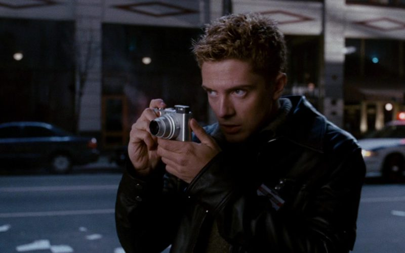 Leica Camera Used by Topher Grace in Spider-Man 3 (1)
