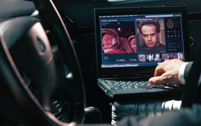 Lenovo Laptop in Transformers