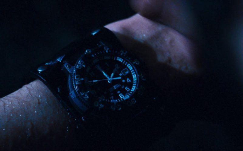 Luminox ORIGINAL Navy SEAL 3001 Men's Watch in Rambo