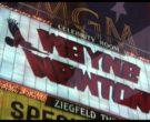 MGM Grand Las Vegas Hotel & Casino in Rocky 4 (1985)