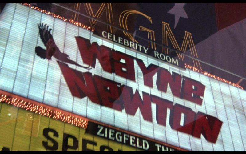 MGM Grand Las Vegas Hotel & Casino in Rocky 4 (1)