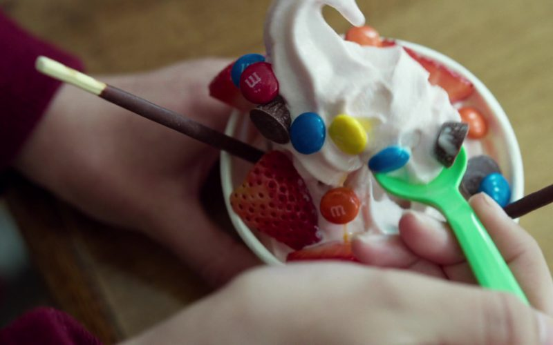 M&M's Candies in All These Small Moments (1)